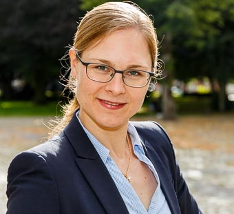 Rechtsanwalt Maike Poppinga Norden Ostfriesland