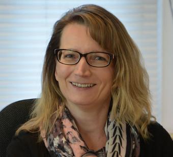 Rechtsanwalts- und Notarfachangestellte Monika Bengen